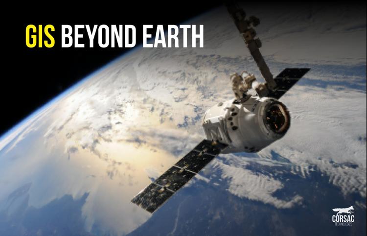 GIS beyond Earth