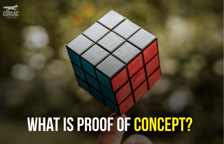 What is Proof of Concept?
