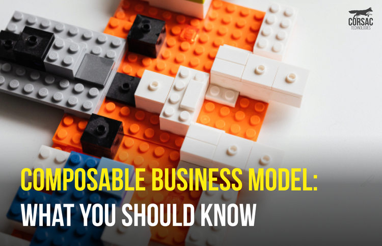 Composable business model: what you should know