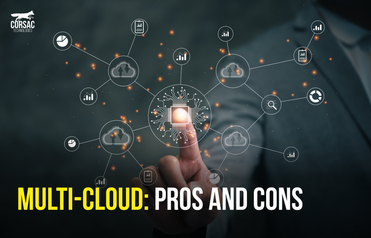 Multi-cloud: Pros and Cons