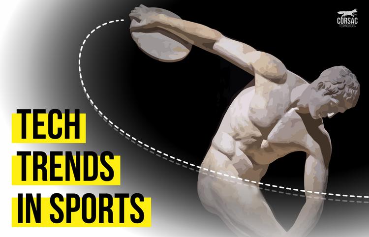 Tech trends in sports
