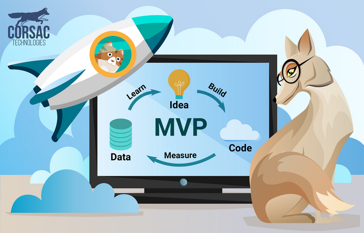 MVP, what is it for?